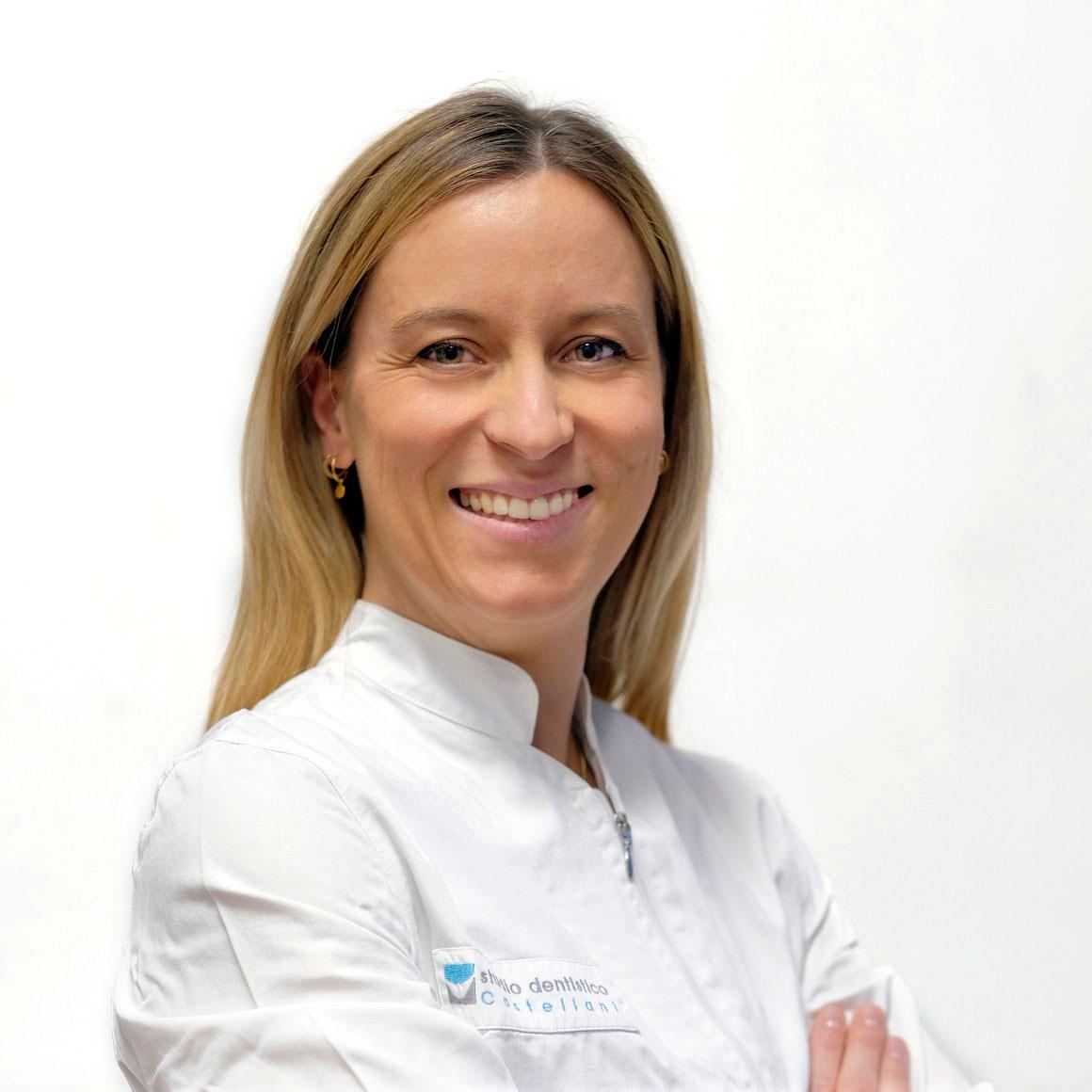 Dott.ssa Daniela Zanoni