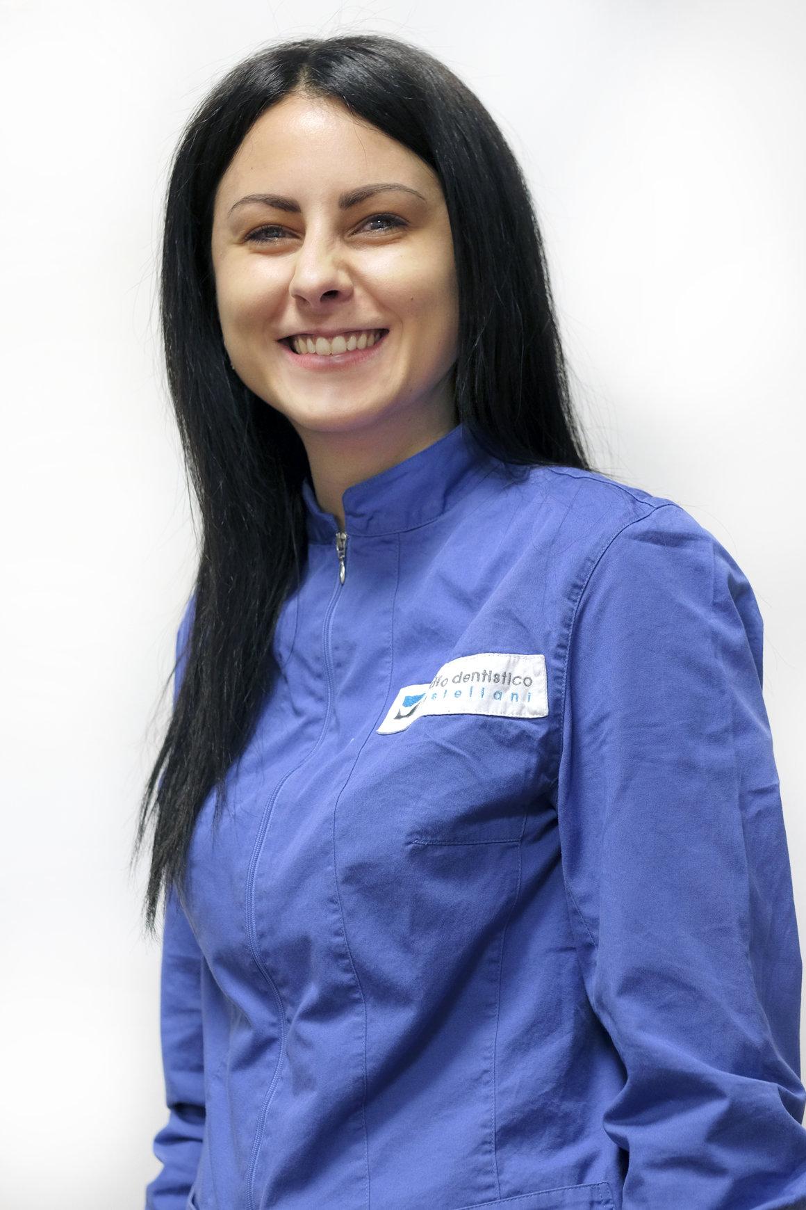 Evelyn Loro