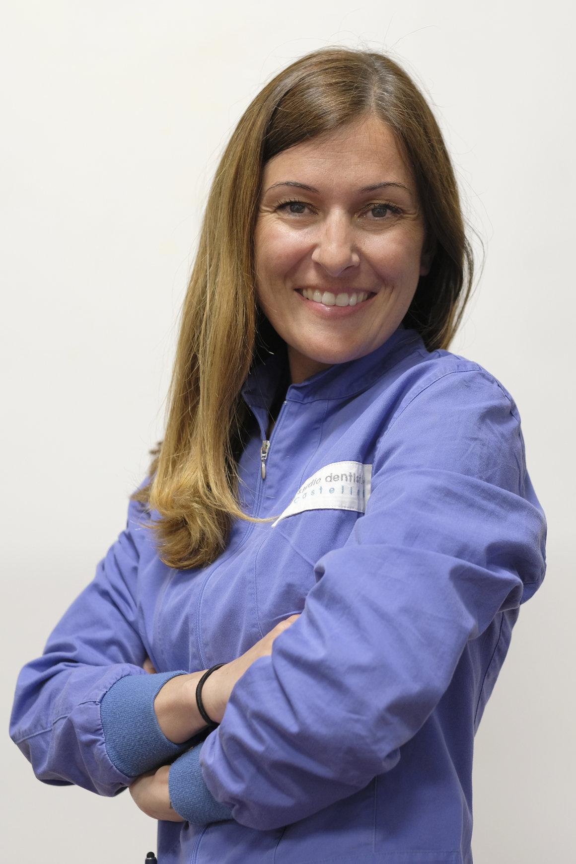 Miriam Bettini
