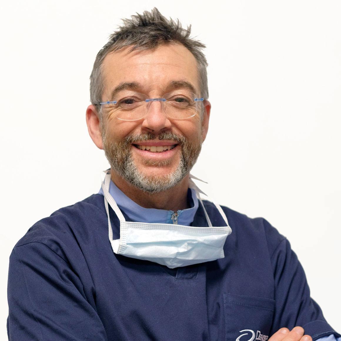 Dott. Stefano Castellani