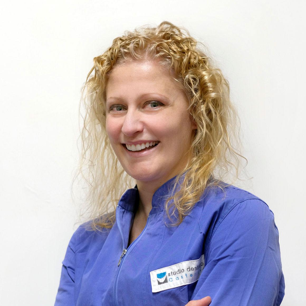 Dott.ssa Francesca Di Lorito