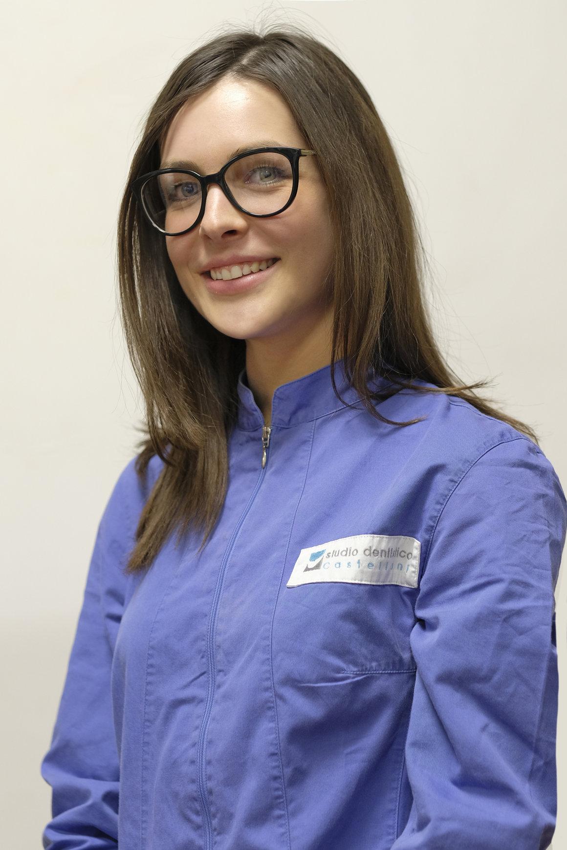 Elisa Lavarini