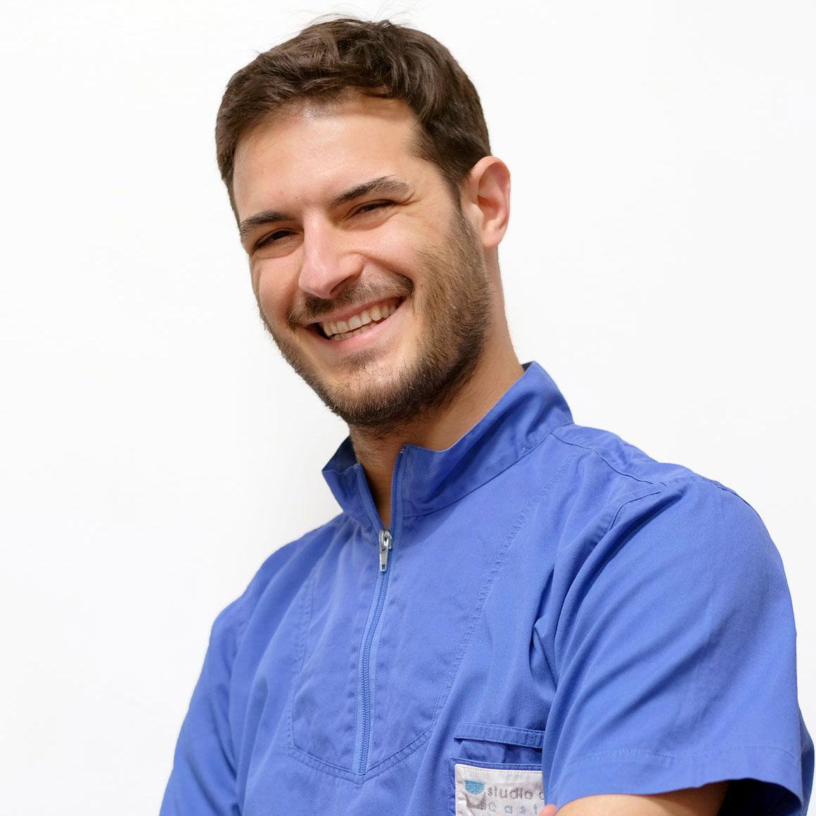 Dott. Enrico Ghidoni