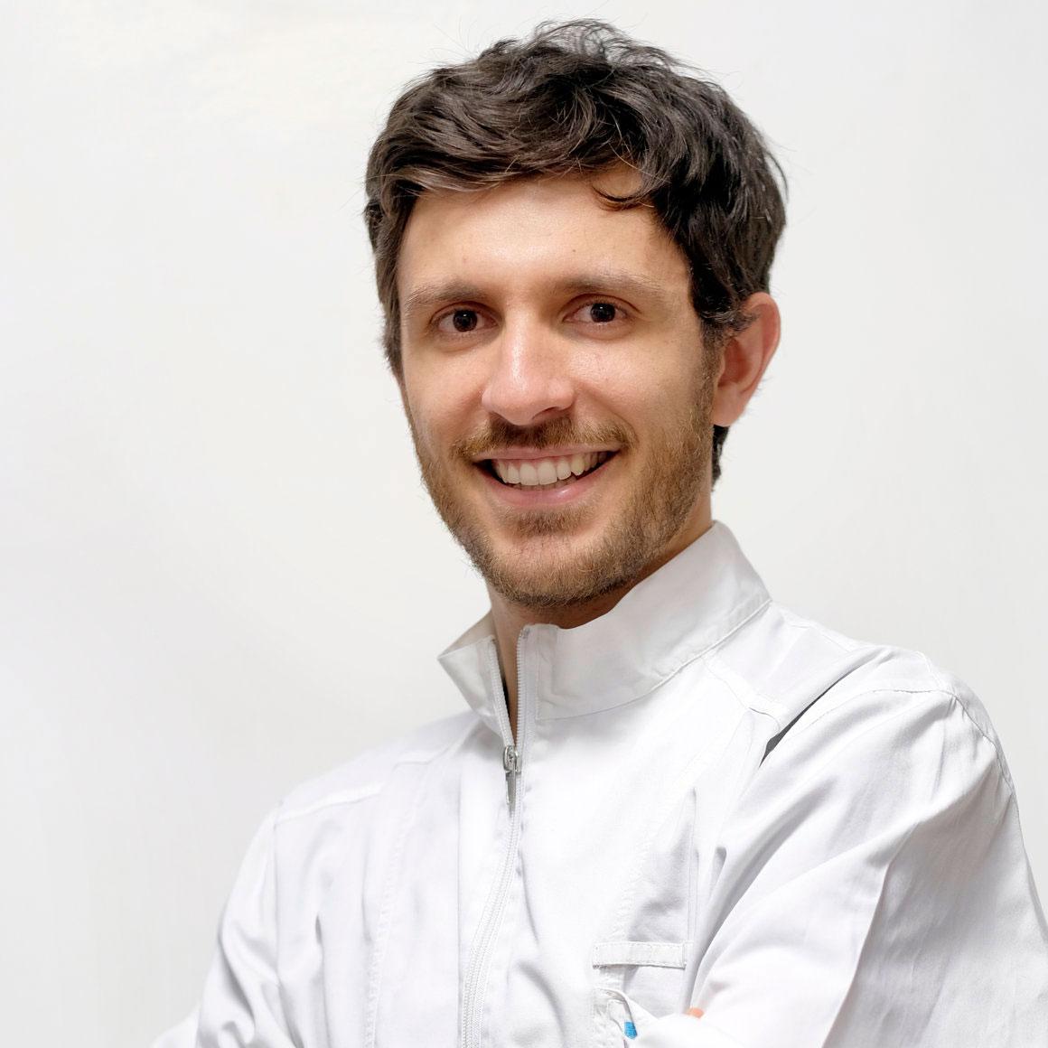 Dott. Pietro Fiorino